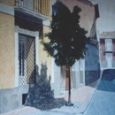 Decorado Plaza Vieja