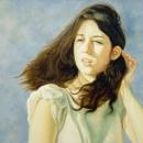 Retrato Mª del Pilar