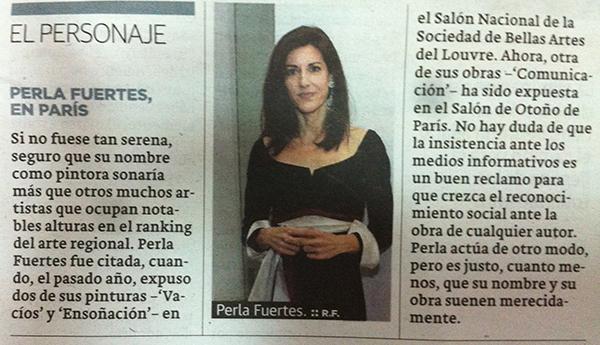 escrito de Pedro Soler.